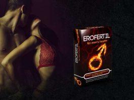Erofertil - no Celeiro - Infarmed - onde comprar