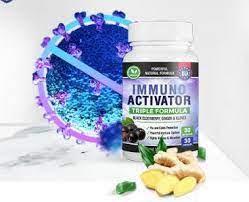 Immuno Activator - criticas - testemunhos - farmacia