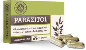 Parazitol - forum - farmacia - comentarios