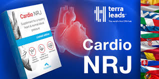 Cardio nrj - funciona - farmacia- opiniões