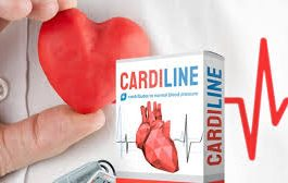 Cardiline - farmacia - como aplicar - creme