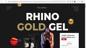 Rhino Gold Gel - opiniões - testemunhos - Portugal - comentarios