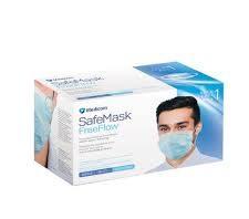 Coronavirus safemask - funciona - contra indicações- opiniões