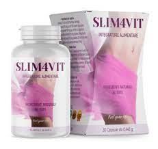 Slim4vit - como tomar - como aplicar - como usar - funciona