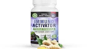 Immuno Activator - contra indicações - preço - criticas - forum