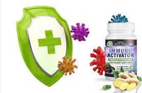 Immuno Activator- no site do fabricante - onde comprar - no farmacia - no Celeiro - em Infarmed
