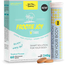 Frootie joy - como tomar - como aplicar - funciona - como usar