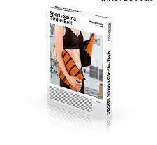 Slimming Sports Sauna Girdle-Belt - como aplicar - como usar - como tomar - funciona