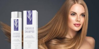 Chevelo Shampoo - comment utiliser? - achat - pas cher - mode d'emploi