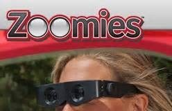 Glasses binoculars ZOOMIES - comment utiliser? - achat - pas cher - mode d'emploi