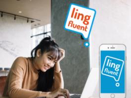 Ling Fluent - pas cher - mode d'emploi - comment utiliser? - achat