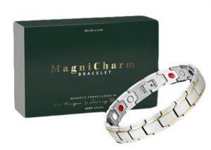 MagniCharm Bracelet - comment utiliser? - achat - pas cher - mode d'emploi