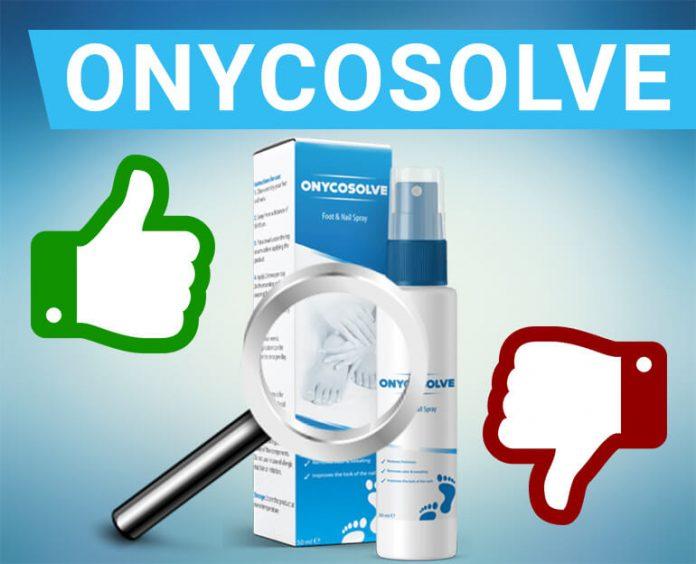 Onycosolve- criticas - forum - preço - contra indicações