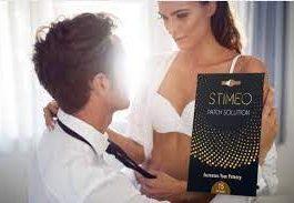 Stimeo Patches - pas cher - mode d'emploi - comment utiliser? - achat