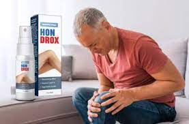 Hondrox review