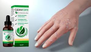 Clean forte - no farmacia - no Celeiro - em Infarmed - no site do fabricante? - onde comprar
